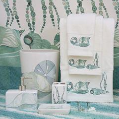 Bacova La Mer Bath Collection