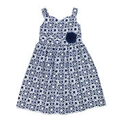 Marmelata Batik Dress - Girls 7-16