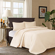 Madison Park Adelle 3-pc. Bedspread Set