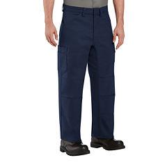 Red Kap Scratchless Shop Pants - Big & Tall