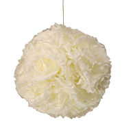 National Tree Co. Wedding Home Accents Decorative Balls