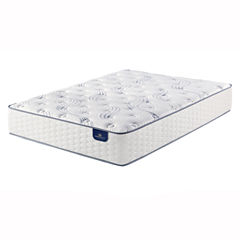 Serta® Perfect Sleeper® Select Linville Plush - Mattress Only