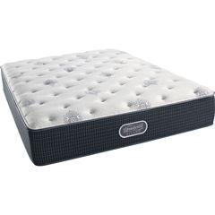 Simmons Beautyrest Silver® Fernanda Plush - Mattress Only