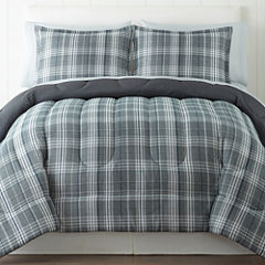 Home Expressions™ Shawn Complete Bedding Set with Sheets & Accessories