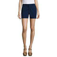 a.n.a Twill Chino Shorts