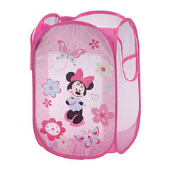 Disney Minnie Mouse Hamper