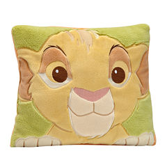 Disney Baby Lion King Pillow