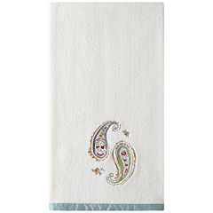 Queen Street Persnickety Bath Towel Collection
