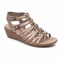 Yuu Berica Womens Sandal