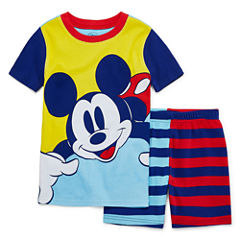Disney 2-pc. Mickey and Friends Kids Pajama Set Boys