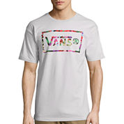 Vans® Luau'D Out Short-Sleeve Tee