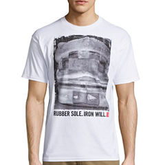 Vans® Short-Sleeve Sole Style T-Shirt