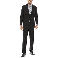 Claiborne® Grid Suit Jacket or Pants