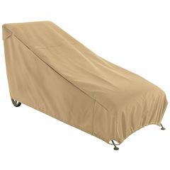 Classic Accessories® Terrazzo Chaise Lounge Cover