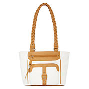 Rosetti® Braidy Bunch Double-Handle Tote