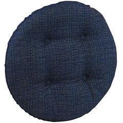 Klear Vu Gripper® Tyson 2-Pack Delightfil® Bar Stool Cushions