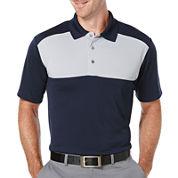 PGA TOUR® Short-Sleeve Performance Colorblock Polo