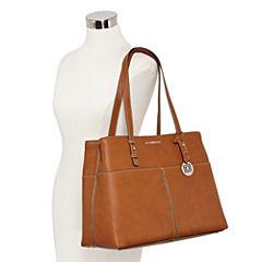 Liz Claiborne Irene Tote Bag