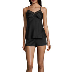 Ambrielle Shorts Pajama Set