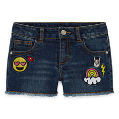 Total Girl Shorts - Preschool Girls