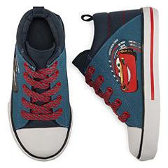 Disney Boys Slip-On Shoes