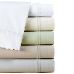 PureCare® Luxurious SuperSoft Cotton-Blend Sateen Sheet Collection