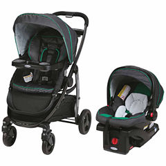 Graco Modes Travel System - Albie