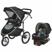 Graco Not Applicable Travel System