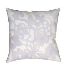 Decor 140 Vania Square Throw Pillow