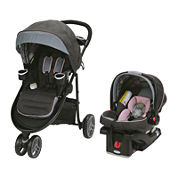 Graco Modes 3 Lite Travel System - Addison