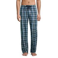 Izod Broadcloth Pajama Pants