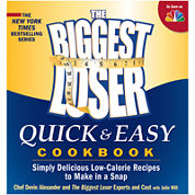 The Biggest Loser Quick and Easy Cookbook