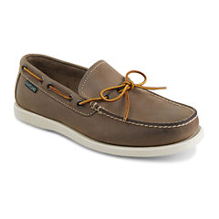 Eastland® Yarmouth Mens Leather Slip-On Shoes