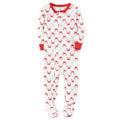 Carter's One Piece Pajama-Baby Boys