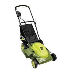 Sun Joe 20-Inch 12-Amp Electric Lawn Mower
