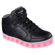 Skechers® Energy Lights Unisex Sneaker - Little/Big Kids