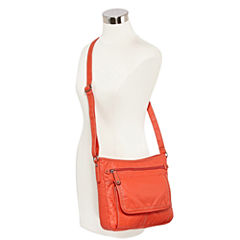 St. John's Bay Rocky Pocket Crossbody Bag