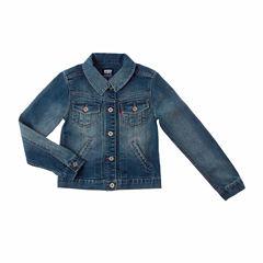 Levi's Girls Denim Jacket-Big Kid