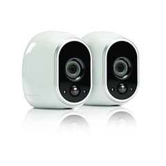 Netgear Arlo Smart Home HD Security Camera System (2 pack)