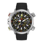 Citizen® Eco-Drive® Promaster Altichron Mens Chronograph Watch BN5030-06E