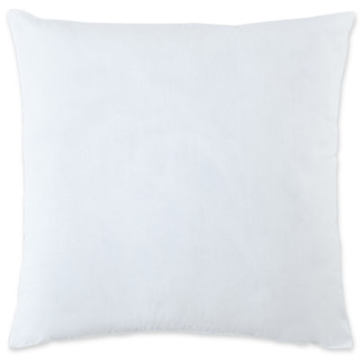 euro synthetic pillow insert