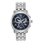 Citizen® Eco-Drive® Mens Blue Dial Calibre Watch BL8000-54L