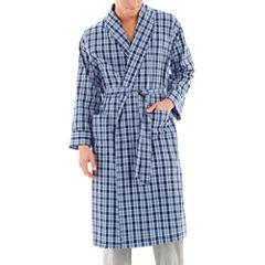 Hanes® Shawl Robe