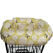 The Peanut Shell® Shopping Cart Cover - Stella