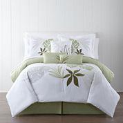 Panama Jack® Lagoon Tropical 7-pc. Comforter Set