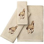 Zenna Home™ Running Free 3-pc. Towel Set