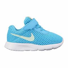 Nike Tanjun Breathe Girls Running Shoes - Toddler