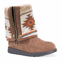 MUK LUKS® Women's Demi Boots