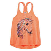 Arizona Tank Top - Preschool Girls