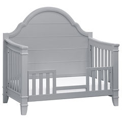 Million Dollar Baby Convertible Baby Crib - Painted